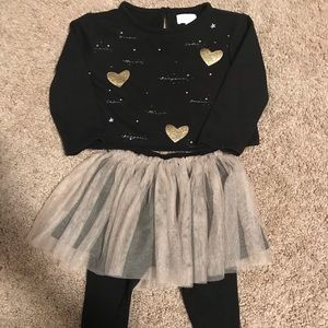 BCBGirls Outfit